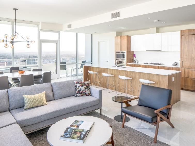 Appartement pour 4 personnes à Los Angeles