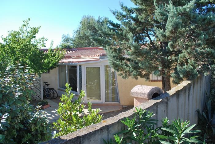 Holiday rentals Torreilles - House - 5 persons - BBQ - Photo N° 1