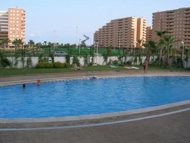 Location vacances Oropesa del Mar/Orpesa -  Appartement - 5 personnes - Télévision - Photo N° 1