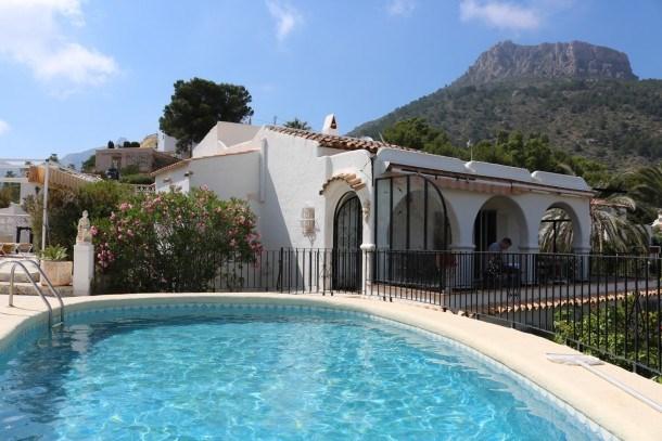 Villa Vistalmar