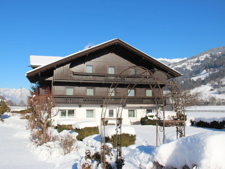 Location vacances Aschau im Zillertal -  Appartement - 6 personnes -  - Photo N° 1