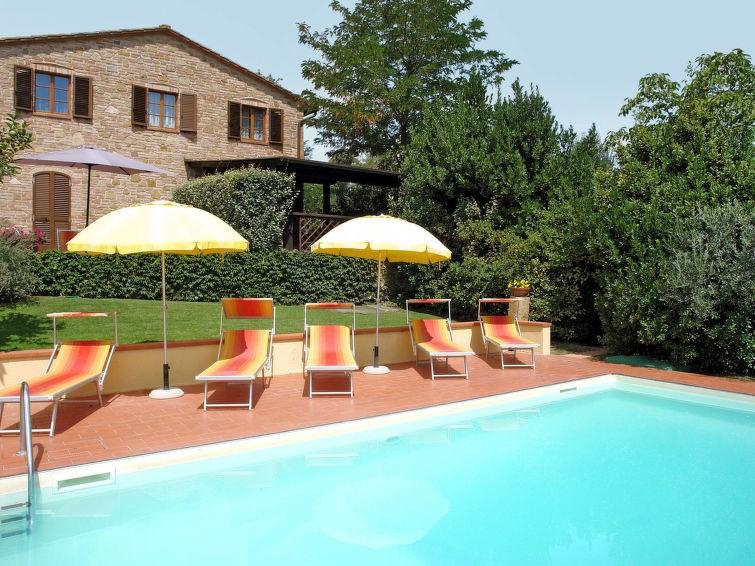 Location vacances Gambassi Terme -  Maison - 10 personnes -  - Photo N° 1