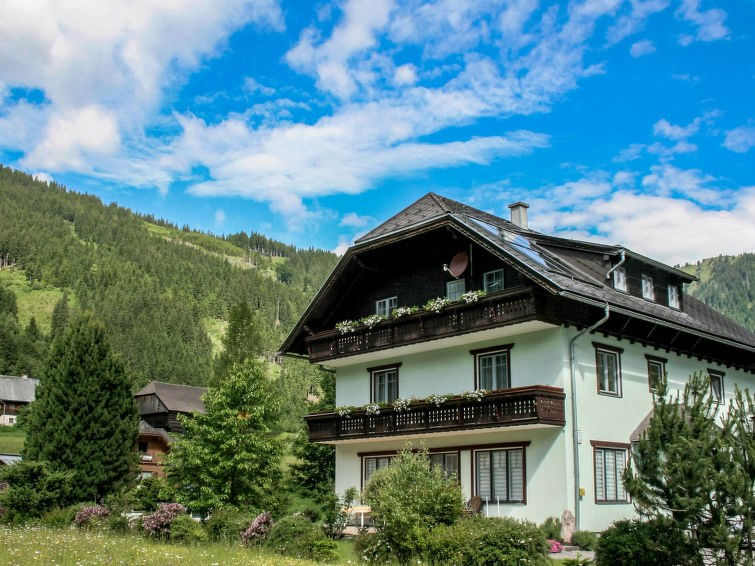 Location vacances Irdning-Donnersbachtal -  Appartement - 4 personnes -  - Photo N° 1