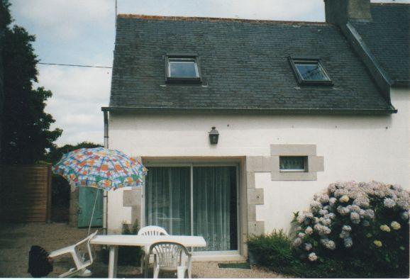 Location vacances Plonéour-Lanvern -  Maison - 3 personnes - Barbecue - Photo N° 1