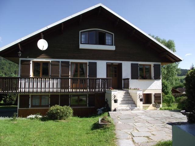 Appartement 40 m² 2 personnes, Xonrupt-Longemer, 4 km de Gérardmer, 300 m du centre du village.