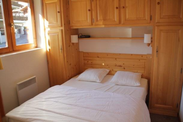 Location vacances Châtel -  Appartement - 4 personnes - Lecteur DVD - Photo N° 1