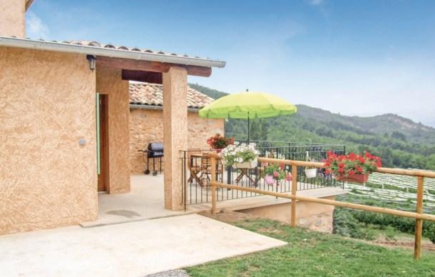 Location vacances Sigoyer -  Maison - 8 personnes - Barbecue - Photo N° 1