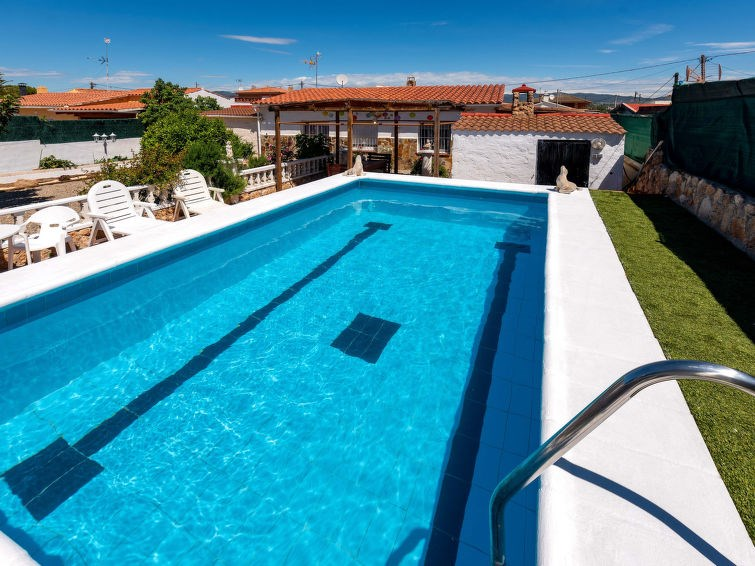 Location vacances Santa Oliva -  Maison - 6 personnes -  - Photo N° 1
