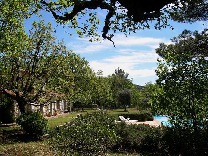 Holiday rentals Saint-Cézaire-sur-Siagne - House - 6 persons - BBQ - Photo N° 1