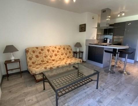 Location vacances Erquy -  Appartement - 2 personnes - Télévision - Photo N° 1