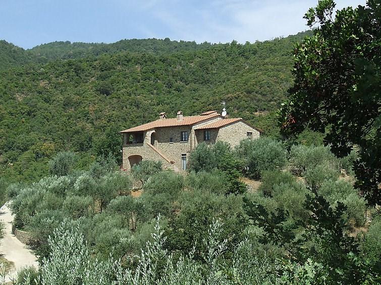 Maison pour 9 personnes à Castiglion Fiorentino
