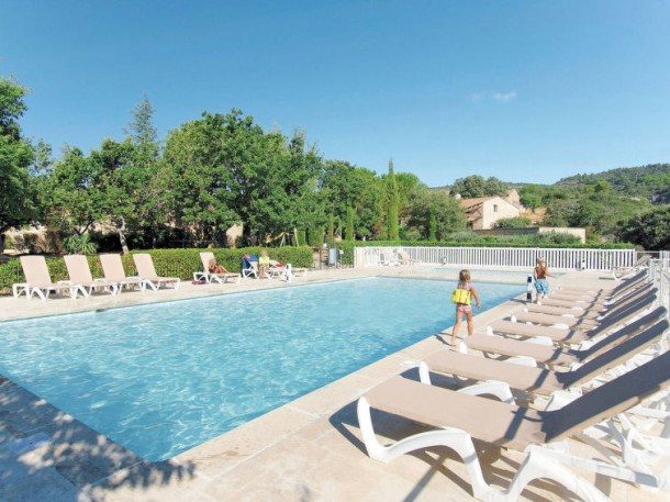 Location vacances Gordes -  Maison - 8 personnes - Table de ping-pong - Photo N° 1