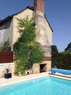 Holiday rentals La Dornac - House - 6 persons - BBQ - Photo N° 1
