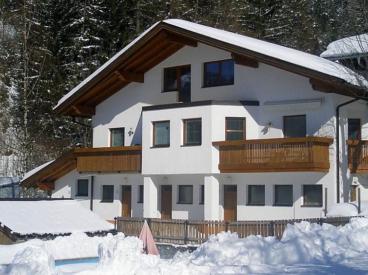 Appartement pour 3 personnes à Nassereith
