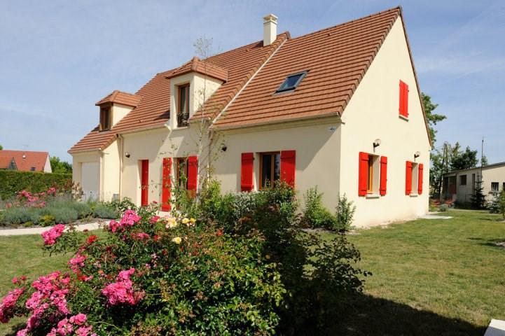 Maison  4 pièces + Terrain 719 m² Château-sur-Epte par MAISONS PIERRE