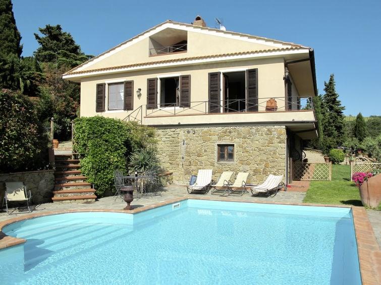 Location vacances Greve in Chianti -  Maison - 10 personnes -  - Photo N° 1