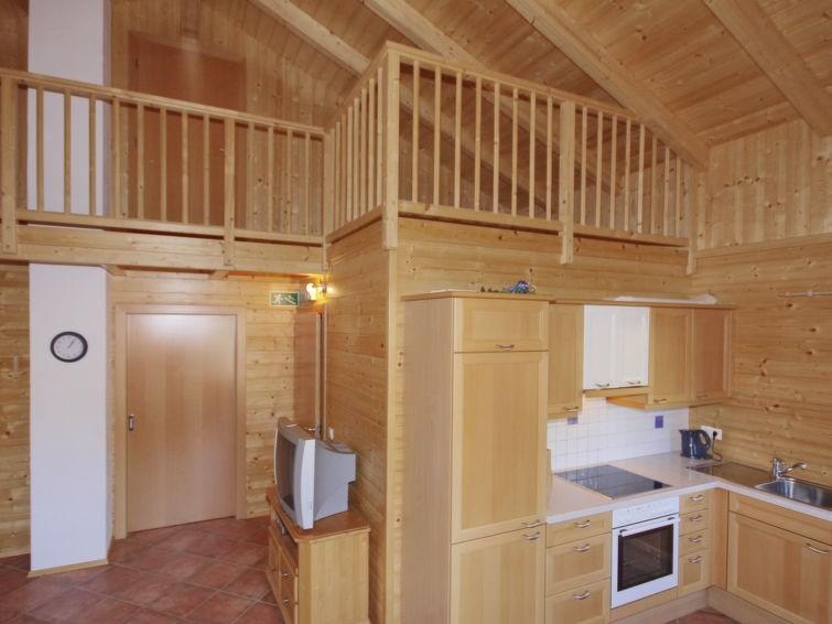 Maison pour 4 personnes à Bad Kleinkirchheim