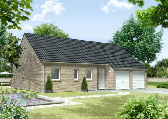 Maison  4 pièces + Terrain 867 m² Orchies par Maison Familiale - Lille