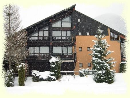 Apartment à ANCELLE