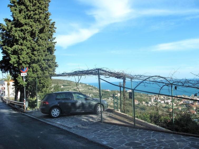 Location vacances Pietra Ligure -  Appartement - 5 personnes -  - Photo N° 1