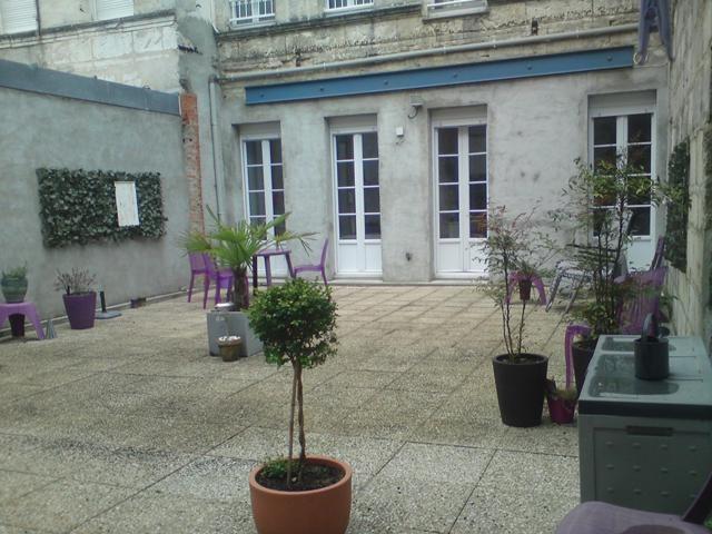 Ferienwohnungen Rochefort - Wohnung - 2 Personen -  - Foto Nr. 1