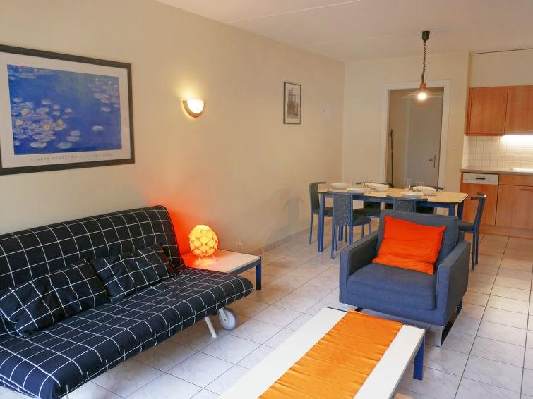 Location vacances Nendaz -  Appartement - 5 personnes -  - Photo N° 1