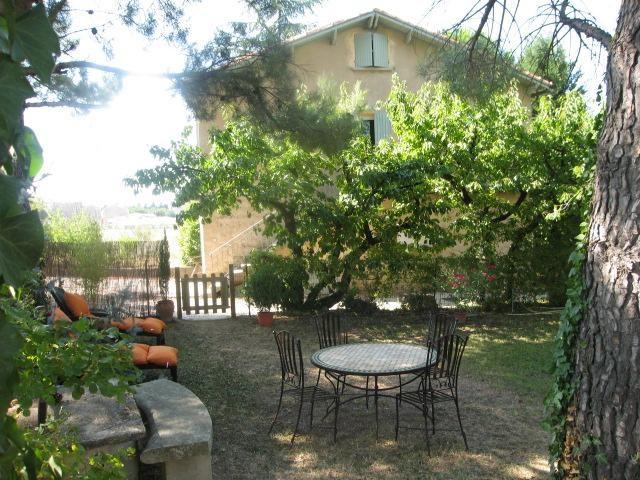 Holiday rentals Malemort-du-Comtat - House - 5 persons - BBQ - Photo N° 1