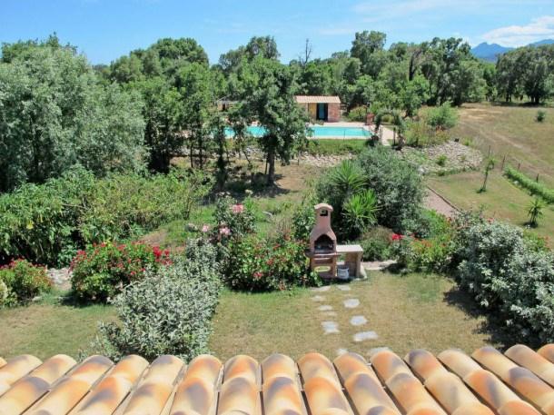 Location vacances Ghisonaccia -  Maison - 8 personnes - Barbecue - Photo N° 1