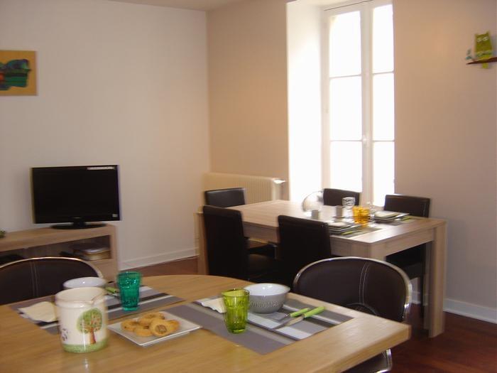 Apartment à CONCARNEAU
