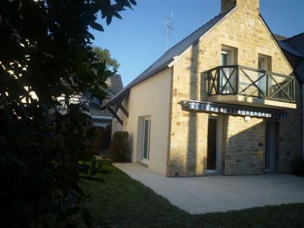 Location vacances Carnac -  Maison - 6 personnes - Télévision - Photo N° 1