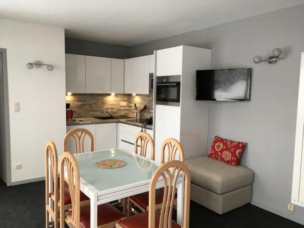 Location vacances Eaux-Bonnes -  Appartement - 8 personnes - Télévision - Photo N° 1