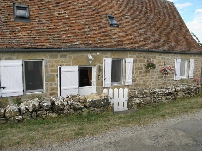 Maison pour 8 pers. avec parking privé, Miers