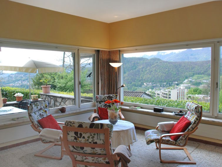 Location vacances Lugano -  Maison - 4 personnes -  - Photo N° 1