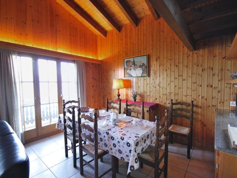 Location vacances Nendaz -  Maison - 6 personnes -  - Photo N° 1