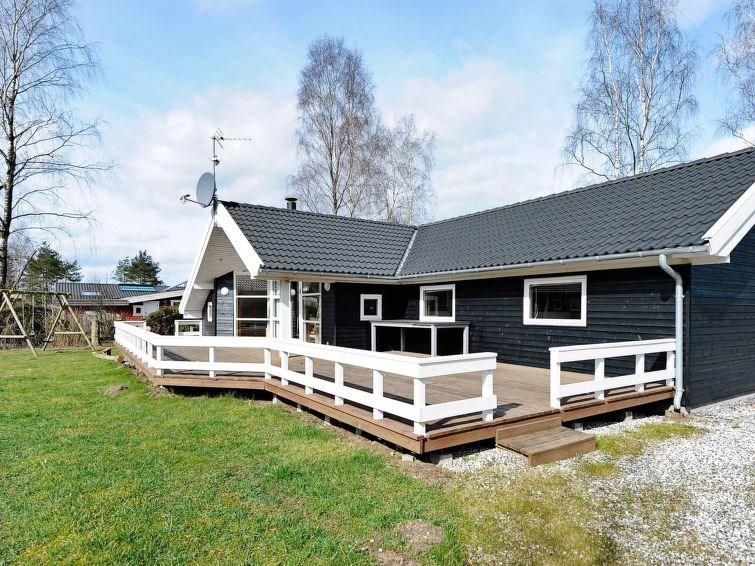 Maison pour 10 à Fårvang