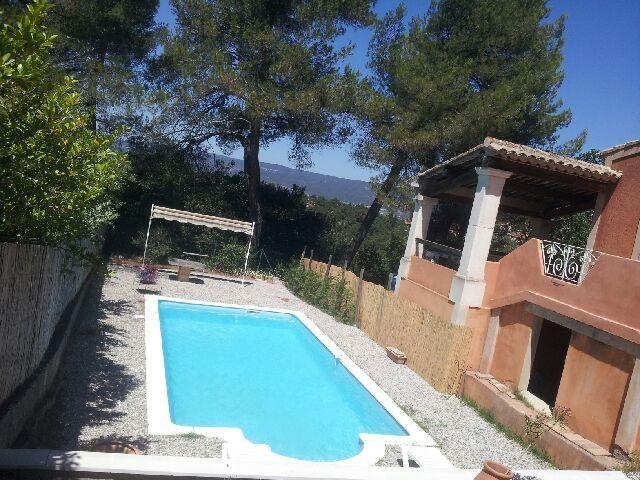 Location vacances Roussillon -  Maison - 6 personnes - Câble / satellite - Photo N° 1