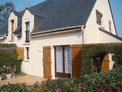 Location vacances Clohars-Carnoët -  Maison - 4 personnes - Barbecue - Photo N° 1