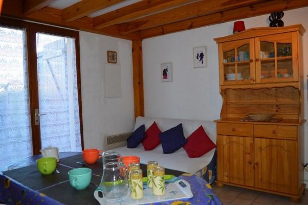 Location vacances Capbreton -  Appartement - 6 personnes - Lave-linge - Photo N° 1