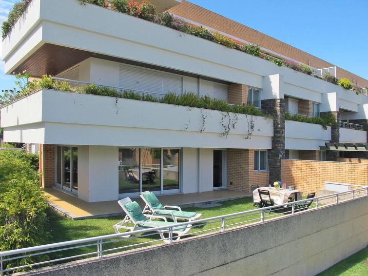 Location vacances Fão -  Appartement - 5 personnes -  - Photo N° 1
