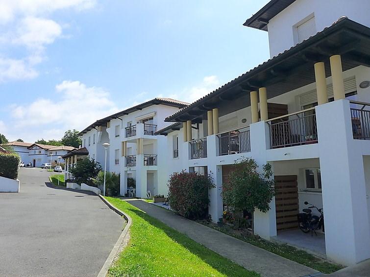 Appartement pour 2 à Ascain