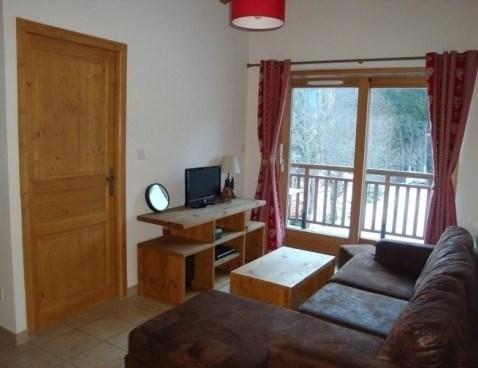 Location vacances Pralognan-la-Vanoise -  Appartement - 4 personnes - Télévision - Photo N° 1