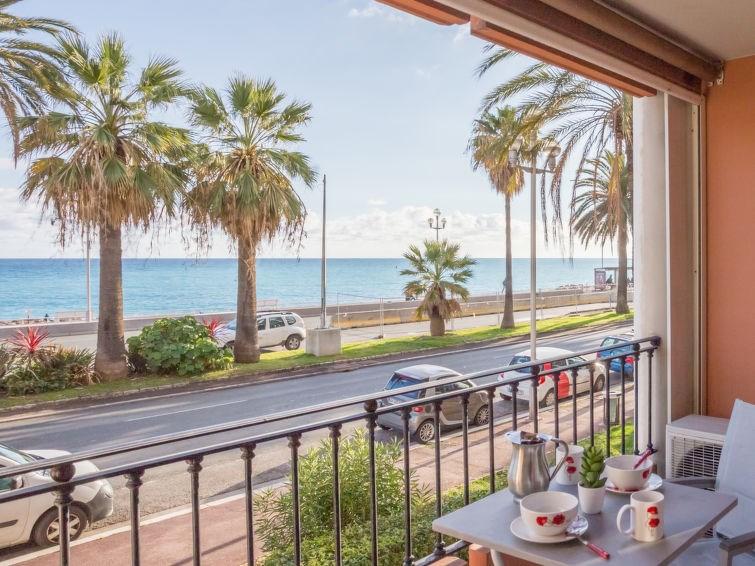 Appartement Galets d'Azur Promenade des Anglais ★★★, Nice.