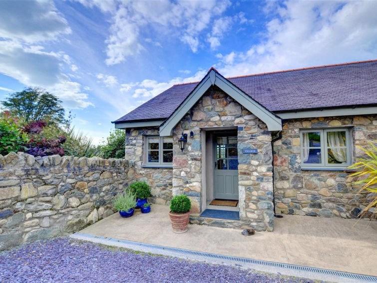Maison pour 4 personnes à Caernarfon