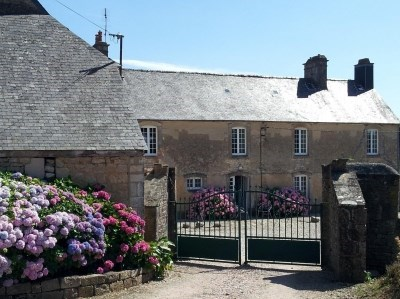 the cottage fontenelle - Valognes