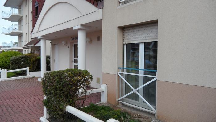 Appartement De Vacances à Le Touquet Paris Plage En Nord
