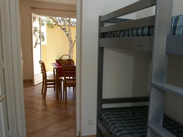 Appartement pour 3 personnes à Borgo