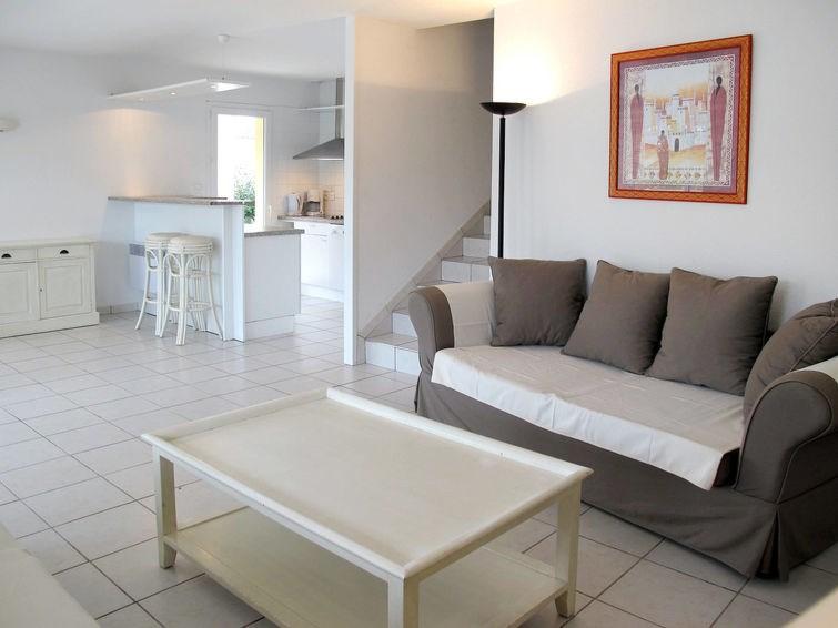 Location vacances Lacanau -  Maison - 8 personnes -  - Photo N° 1