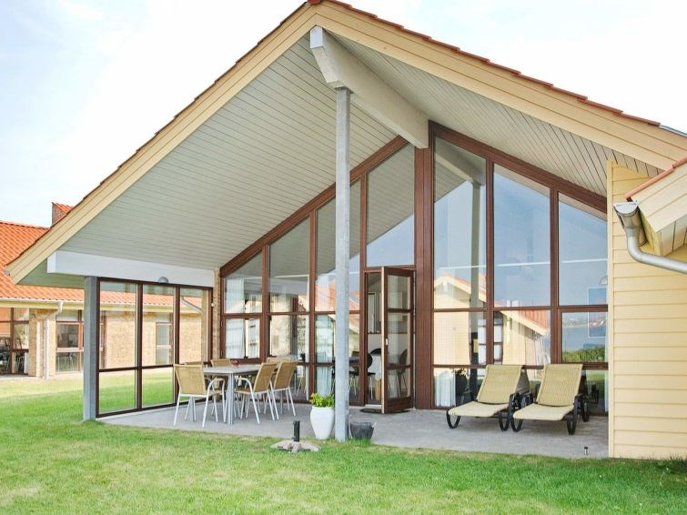 Location vacances Sonderborg Municipality -  Maison - 8 personnes -  - Photo N° 1