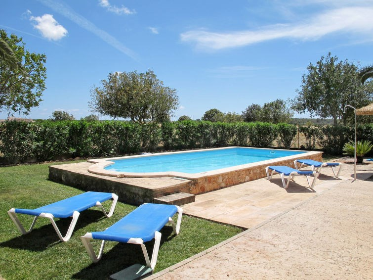Location vacances Campos -  Maison - 4 personnes -  - Photo N° 1