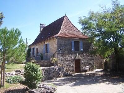 Gîte de caractère entre Padirac et Rocamadour - Gintrac